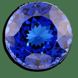 Labradorite flash