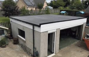 Choosing a flat roof – ancient roof vs modern roof, maintenance, benefits, and danger